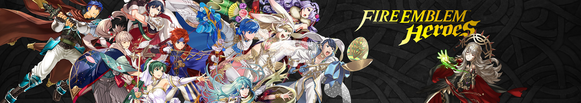 R Fireemblemheroes Banner Contest Entries June 2018 Feh (fire emblem heroes) is very different when compared with past games in the fire emblem series. yaycupcake com
